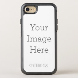 Create Your Own OtterBox Symmetry iPhone 7 Case