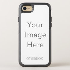 Create Your Own Otterbox Symmetry Iphone 8/7 Case at Zazzle