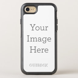 Create Your Own OtterBox Symmetry iPhone 8/7 Case