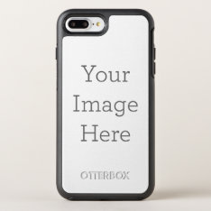 Create Your Own Otterbox Symmetry Iphone 8 Plus/7 Plus Case at Zazzle