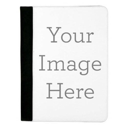 Create Your Own Padfolio