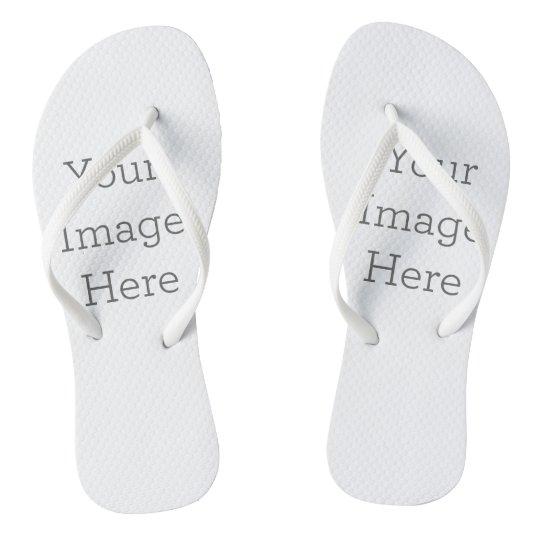 8adfadba92dc3 Create Your Own Pair of Flip Flops