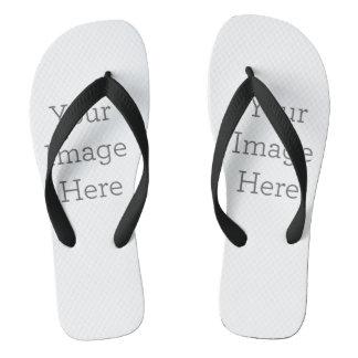 Adult Flip Flops<br />(Wide Straps)