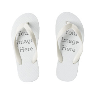 96bd9be4a89f Create Your Own Pair of Flip Flops