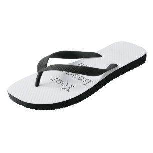 268a7ef97 Create Your Own Pair of Flip Flops