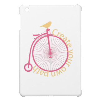 Create Your Own Path Cover For The iPad Mini