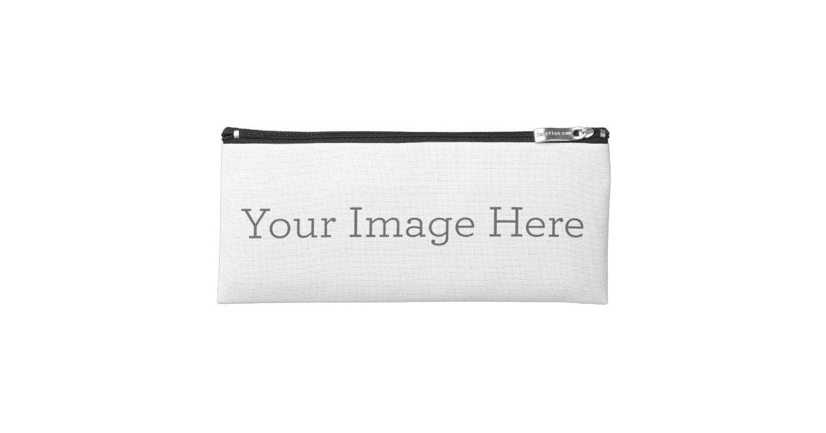 create your own pencil case zazzle com