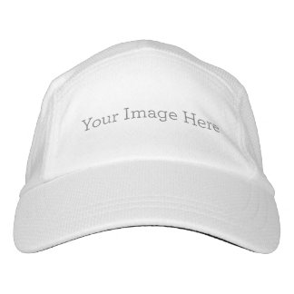Create Your Own Performance Hat