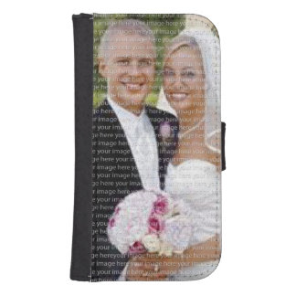 Create Your Own Personal Photo Samsung Wallet Case Phone Wallets