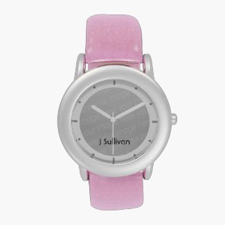 Create Your Own Personal Wristwatch