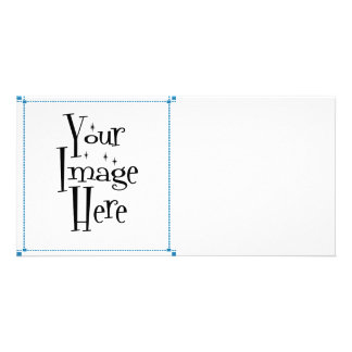 CREATE YOUR OWN - PERSONALIZE THIS CUSTOM PHOTO CARD