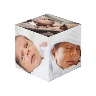 Create Your Own Personalized Cube