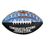 Create Your Own Personalized Football