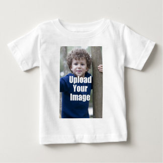 Create Your Own Personalized Photo Mug from Child Baby T-Shirt