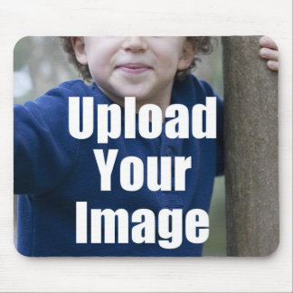 Create Your Own Personalized Photo Mug from Child Mouse Pad