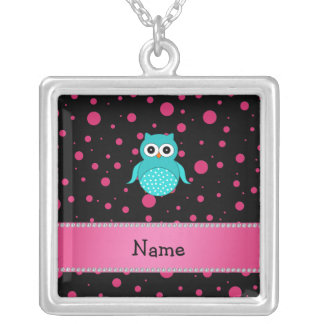 Create your own Personalized with a name monogram Custom Jewelry