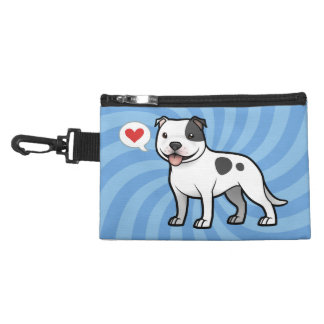 Create Your Own Pet Accessories Bag