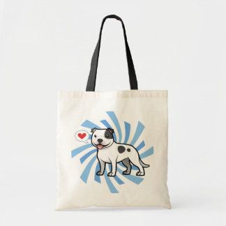 Create Your Own Pet Canvas Bags