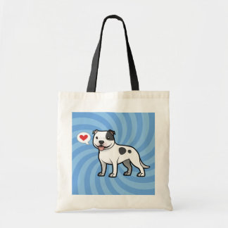 Create Your Own Pet Budget Tote Bag