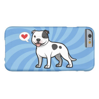 Create Your Own Pet Barely There iPhone 6 Case