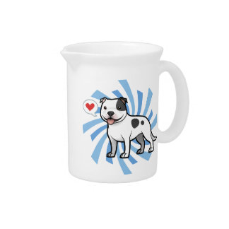 Create Your Own Pet Beverage Pitchers