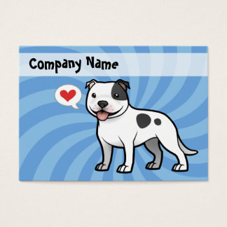 Create Your Own Pet Business Card