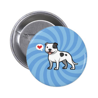 Create Your Own Pet 2 Inch Round Button