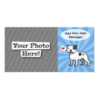 Create Your Own Pet Card