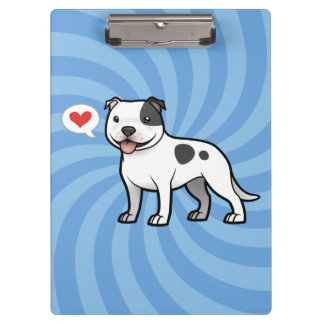 Create Your Own Pet Clipboard