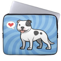Create Your Own Pet Computer Sleeve