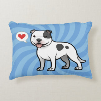 Create Your Own Pet Decorative Pillow