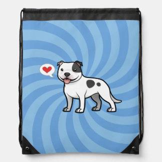 Create Your Own Pet Drawstring Bag