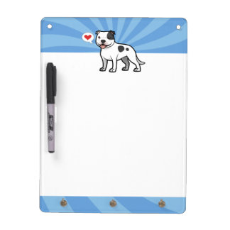 Create Your Own Pet Dry Erase Board