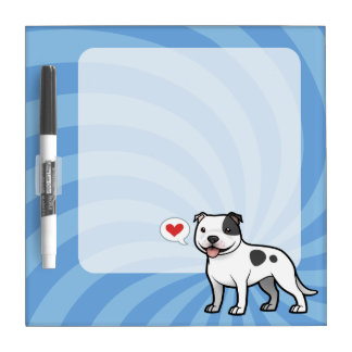 Create Your Own Pet Dry-Erase Board