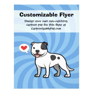 Create Your Own Pet Flyer