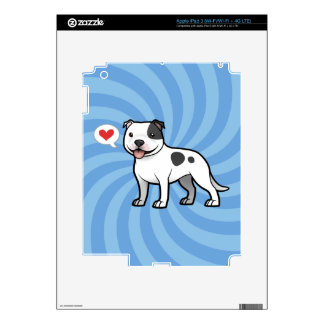 Create Your Own Pet iPad 3 Decal