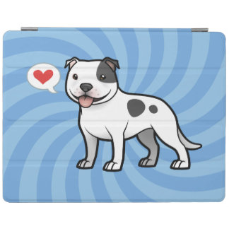 Create Your Own Pet iPad Cover