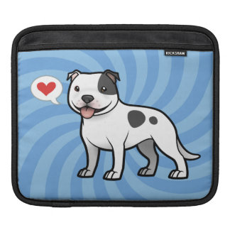 Create Your Own Pet iPad Sleeves