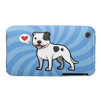 Create Your Own Pet iPhone 3 Case