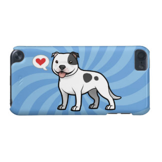 Create Your Own Pet iPod Touch 5G Case