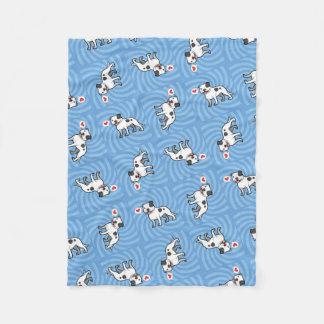 Create Your Own Pet Fleece Blanket