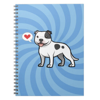 Create Your Own Pet Notebook