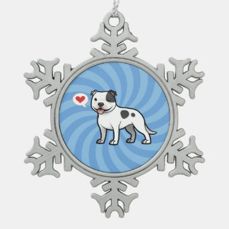 Create Your Own Pet Ornaments