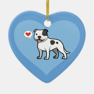 Create Your Own Pet Christmas Ornaments