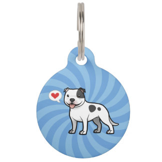 Create Your Own Pet Pet Name Tag