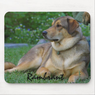 CREATE YOUR OWN PET PHOTO MOUSE PAD