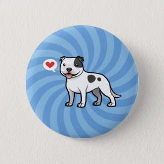 Create Your Own Pet Pinback Button