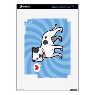 Create Your Own Pet iPad 3 Skin