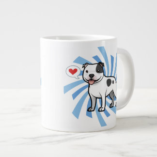 Create Your Own Pet Extra Large Mug