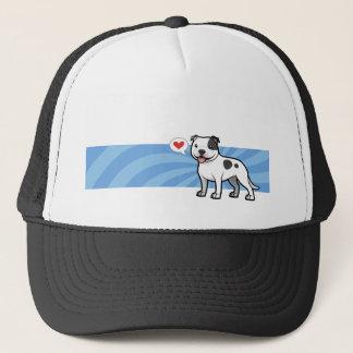 Create Your Own Pet Trucker Hat